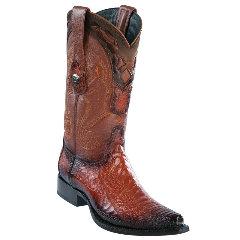 Wild West Boots Mens...