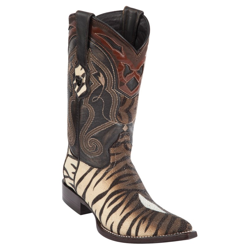 Wild West Boots - Mens...