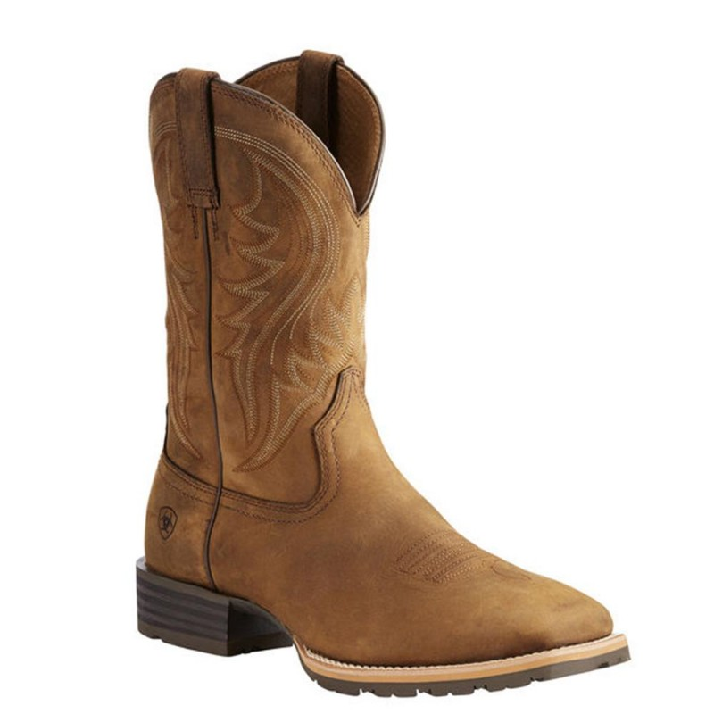 Ariat Men's Distressed...