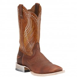 Ariat Mecate Rusted Wire...