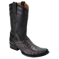 Cuadra Men's Black Cherry...