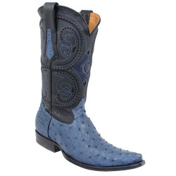 Cuadra Men's Brigade Blue...