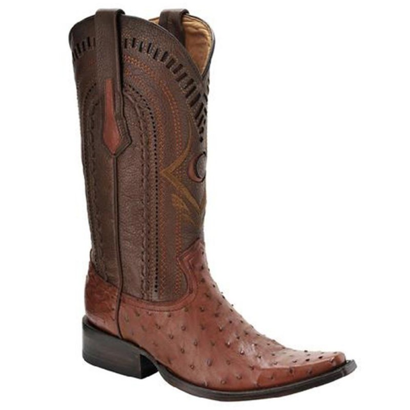 Cuadra Men's Almond...