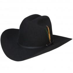 Stetson 6X Rancher Black...