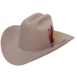 Stetson 6X Rancher Silver...