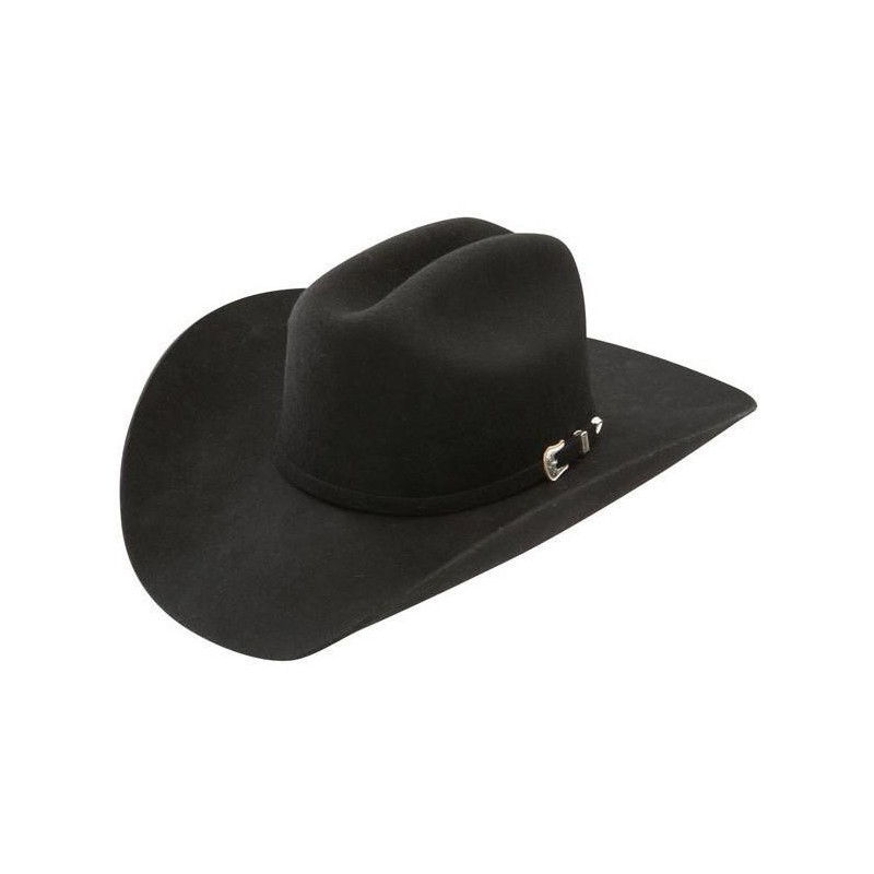 Stetson 4X Deadwood Felt Hats