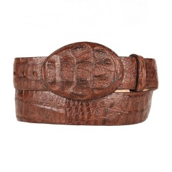 King Exotic Men's Caiman...