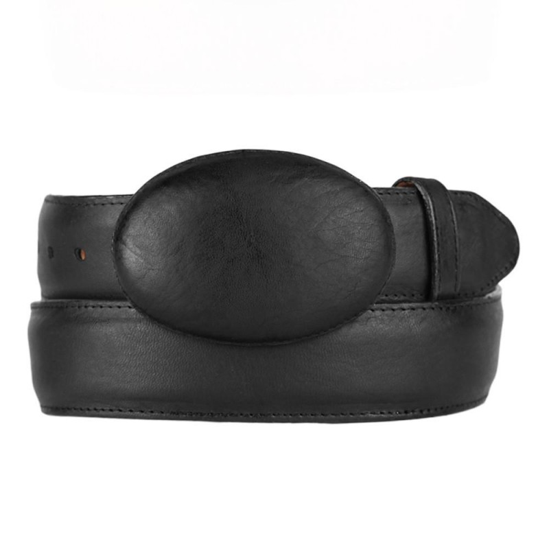 King Exotic Men's Leather...