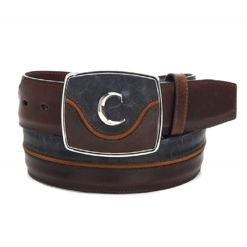 Cuadra Men's Modern Leather...