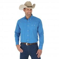 Wrangler Men's Western...