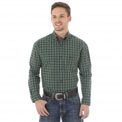 Wrangler 20X Mens Advanced...