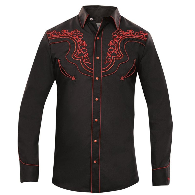 Ranger's Men's Western Shirt
