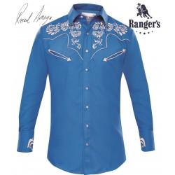 Ranger's Men's Rafael Amaya...