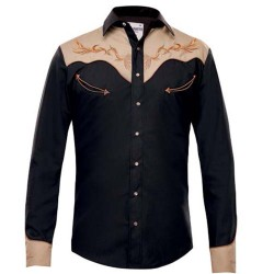 Rangler's Camisa Rafael...