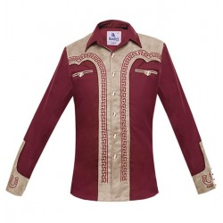 Rangers Mens Burgundy...