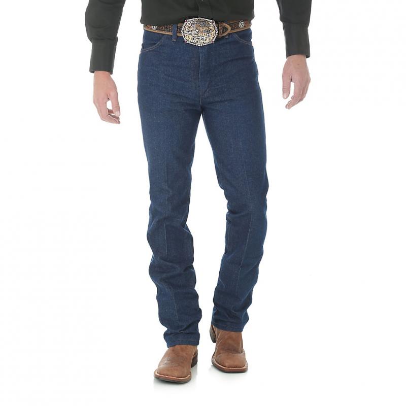 Wrangler Cowboy Cut Rigid...