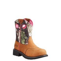 Ariat Women's Fatbaby...