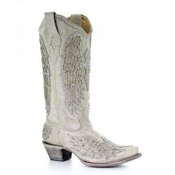 Corral Women's Glitter...