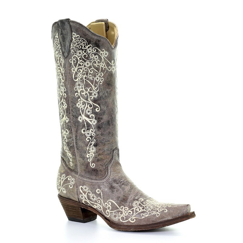 Corral Women's Bone...