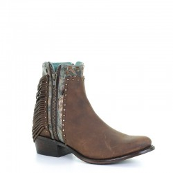 Corral Women's Distressed...