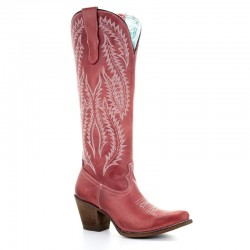 Corral Women's Red...
