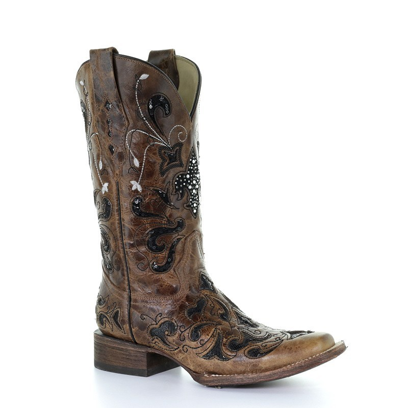 Corral Women's Brown...
