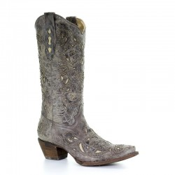 Corral Women's Stud and...