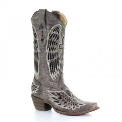 Corral Women's Wing and...