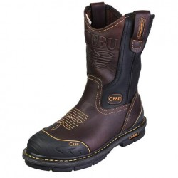 "Men's Cebu FARMER 10"" Brown..."