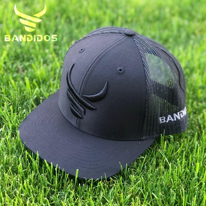 Bandidos Hat