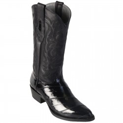Los Altos Men's Eel Black...