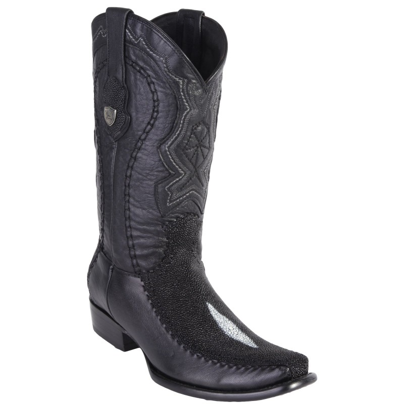 Wild West Boots Stingray...