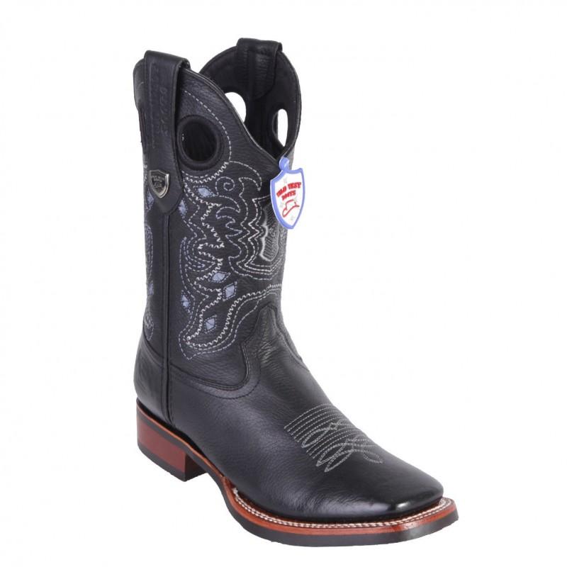 Wild West Men's Ranch Toe...
