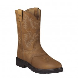 Ariat Sierra Saddle Steel...
