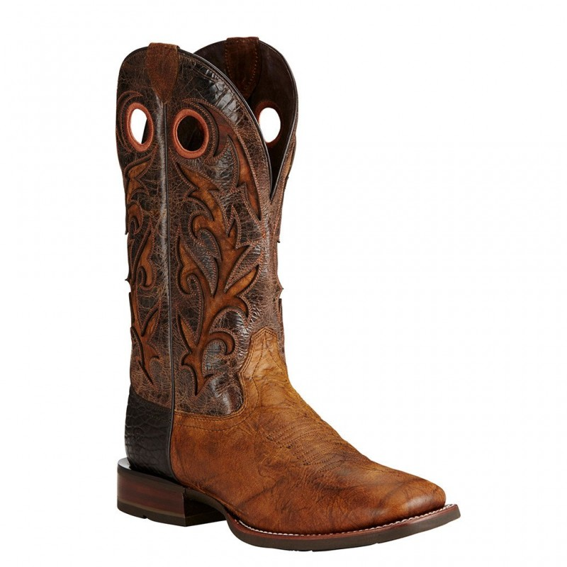 Ariat Men's Barstow Square...