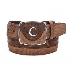 Cuadra Men's Modern Leather...