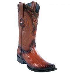 Wild West Boots Snip Toe...