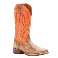 Ariat Pecos Square Toe Boots