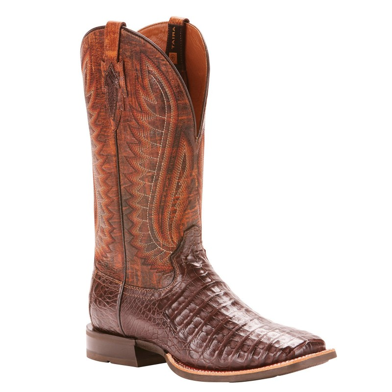 Ariat Double Down Caiman...