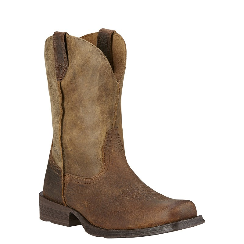"Ariat Men's Rambler 11""..."